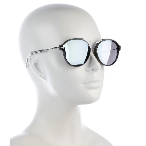 Christian Dior Round Sunglasses
